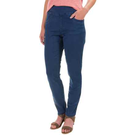 FDJ French Dressing D-Lux Denim Ankle Jeggings (For Women) in Denim Delux - Closeouts