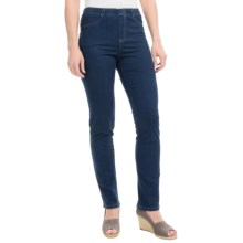FDJ French Dressing Diva Jeggings (For Women) in Indigo - Closeouts