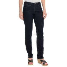 FDJ French Dressing Kylie Jeans - Straight Leg, Low Rise (For Women) in Abby - Closeouts