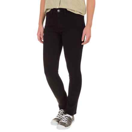 FDJ French Dressing Kylie Love Stretch Skinny Jeans (For Women) in Black - Closeouts