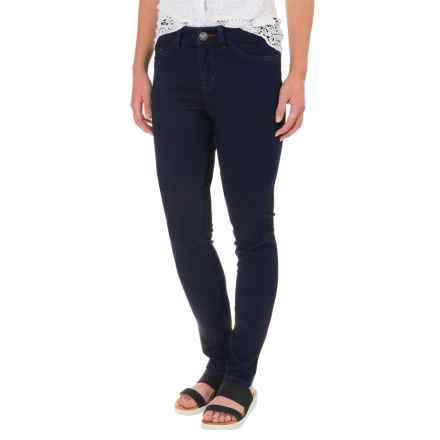 FDJ French Dressing Kylie Love Stretch Skinny Jeans (For Women) in Indigo Love - Closeouts