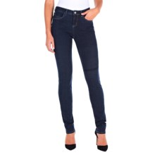 FDJ French Dressing Kylie Slim Leg Jeans - Low Rise (For Women) in Tint Rinse - Closeouts