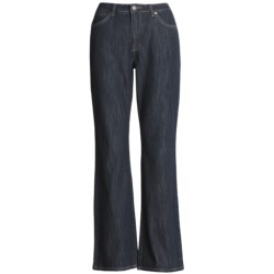 FDJ French Dressing Olivia Jeans - Flared (For Women) in True Blue