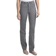 FDJ French Dressing Silk Touch Denim Suzanne Jeans (For Women) in Fog - Closeouts