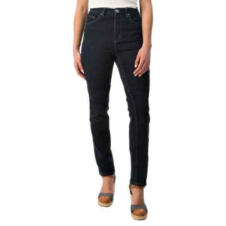 FDJ French Dressing Suzanne Jeans - Slim Leg (For Women) in Abby - Closeouts
