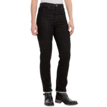FDJ French Dressing Suzanne Jeans - Slim Leg (For Women) in Castle Grey - Closeouts