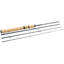 Fenwick Highlander Spinning Rod - 4-Piece in See Photo - Closeouts