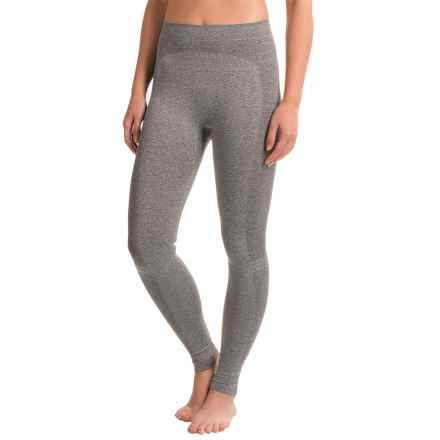Fera Bliss Base Layer Pants (For Women) in Heather Gray - Closeouts