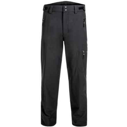 Fera Bourne Ski Pants - Waterproof, Insulated (For Men) in Black - Closeouts
