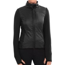 Fera Circo Jacket - Insulated (For Women) in Black - Closeouts