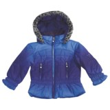 Fera Cirrus Jacket - Insulated (For Girls)