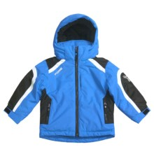 Fera Cosmonaut Jacket - Insulated (For Boys) in Marine - Closeouts
