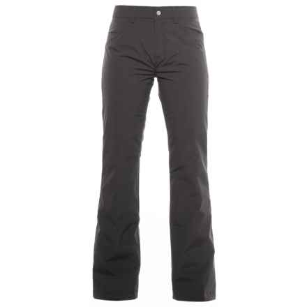 Fera Daley Ski Pants - Waterproof, Insulated (For Women) in Black - Closeouts