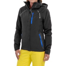 Fera Etna Ski Jacket - Waterproof, Insulated (For Women) in Black - Closeouts