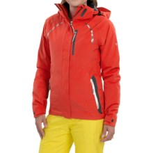 Fera Etna Ski Jacket - Waterproof, Insulated (For Women) in Lava - Closeouts