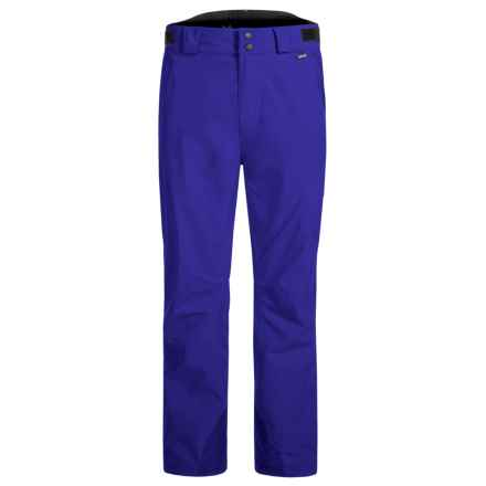 Fera Free Ski Pants - Waterproof, Insulated (For Men) in Cobalt - Closeouts