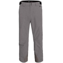 Fera Freeski Ski Pants - Waterproof (For Men) in Gray Flannel - Closeouts