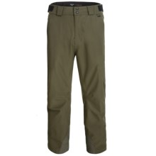 Fera Freeski Ski Pants - Waterproof (For Men) in Loden - Closeouts