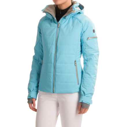 Fera Jen Ski Jacket - Waterproof, Insulated (For Women) in Horizon - Closeouts