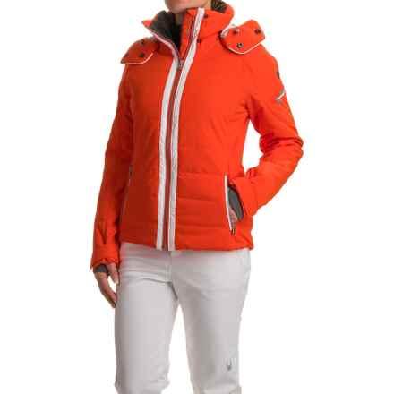 Fera Jen Ski Jacket - Waterproof, Insulated (For Women) in Lava - Closeouts