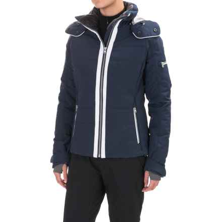 Fera Jen Ski Jacket - Waterproof, Insulated (For Women) in Navy - Closeouts