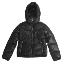 Fera Jr. Starlight Jacket - Insulated (For Youth Girls) in Black - Closeouts