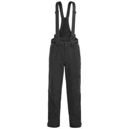 Fera Odyssey Ski Pants - Waterproof, Insulated (For Men) in Black - Closeouts