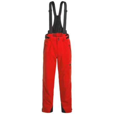Fera Odyssey Ski Pants - Waterproof, Insulated (For Men) in Lava - Closeouts