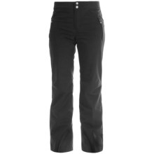 Fera Talia Ski Pants - Waterproof, Insulated (For Women) in Black - Closeouts