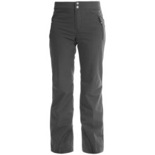 Fera Talia Ski Pants - Waterproof, Insulated (For Women) in Charcoal - Closeouts