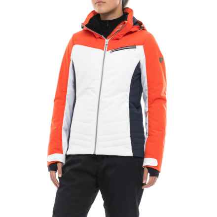 Fera Tanya Ski Jacket - Waterproof, Insulated (For Women) in Lava - Closeouts