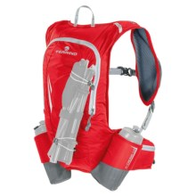 Ferrino Active X-Cross 12 Backpack in Red - Closeouts