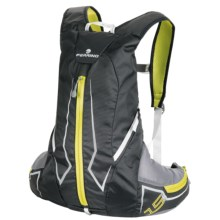 Ferrino Active X-Track 15 Backpack in Black - Closeouts