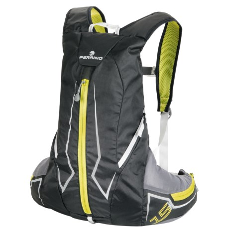Ferrino Active X Track 15 Backpack