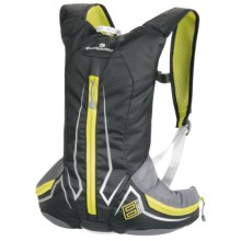 Ferrino Active X-Track 8 Backpack in Black - Closeouts