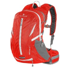 Ferrino Active Zephyr 17+3 Backpack in Orange - Closeouts