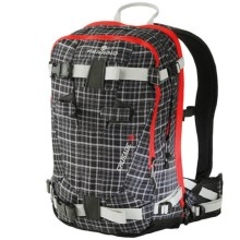 Ferrino Crusade 18 Backpack in Black - Closeouts