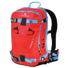 Ferrino Crusade 18 Backpack in Red - Closeouts