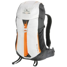 Ferrino Highlab Torque 30 Backpack in White - Closeouts
