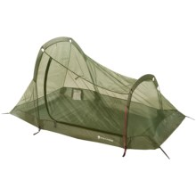 Ferrino Lightent 2 Tent - 2-Person, 3-Season in Olive Green - Closeouts
