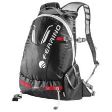 Ferrino Lynx 20 Backpack in Black - Closeouts