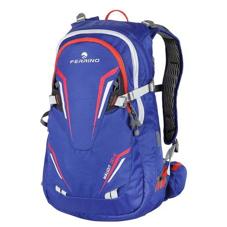 Ferrino Mountaineering Maudit 30+5 Backpack Internal Frame