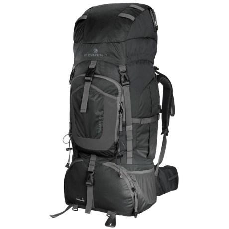 Ferrino Overland 80+10 Backpack