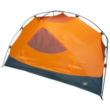 Ferrino Pumori 2 Tent - 2-Person, 4-Season in Orange - Closeouts