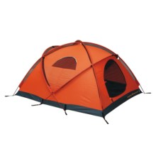 Ferrino Snowbound 2 Tent - 2-Person, 4-Season in Orange - Closeouts