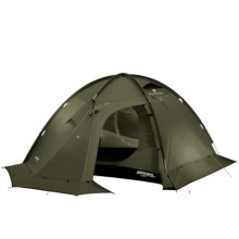 Ferrino Svalbard 3 Tent - 3-Person, 4-Season in Green - Closeouts