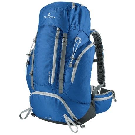 Ferrino Trekking Durance 30L Backpack Internal Frame