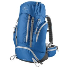 Ferrino Trekking Durance 40L Backpack in Blue - Closeouts