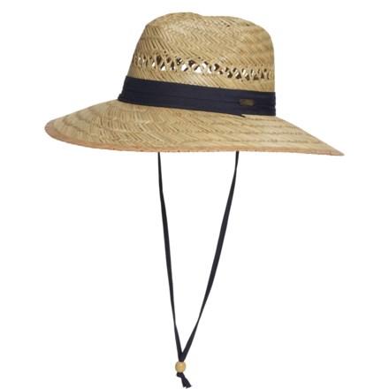 6dfb46f2ca624c Field & Stream Big Brim Straw Hat (For Men) in Natural