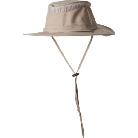 9fd4363852206e Field & Stream Survivor Hat - UPF 50+ (For Men) in Dark Khaki